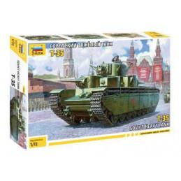 Model Kit tank 5061 -...