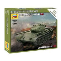 Model Kit tank 6238 - T-44...