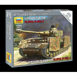Model Kit tank 6240 -...