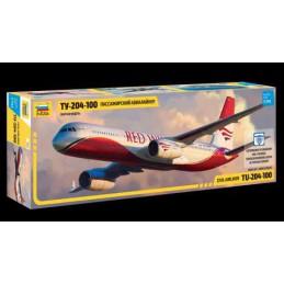 Model Kit letadlo 7023 -...