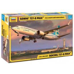 Model Kit letadlo 7026 -...