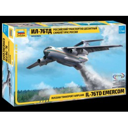 Model Kit letadlo 7029 -...