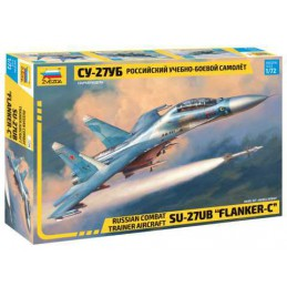 Model Kit letadlo 7294 -...