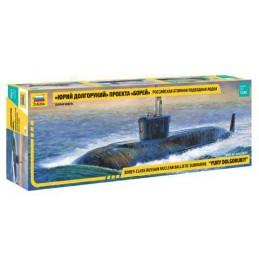 Model Kit ponorka 9061 -...