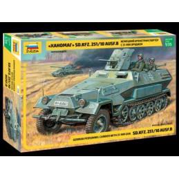 Model Kit tank 3588 -...