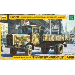 Model Kit military 3647 -...