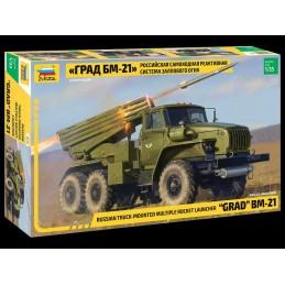 Model Kit military 3655 -...