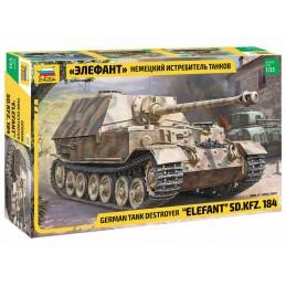 Model Kit military 3659 -...