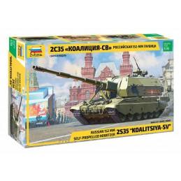 Model Kit military 3677 -...