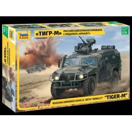 Model Kit military 3683 -...