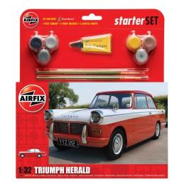 Starter Set auto A55201 -...