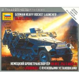 Snap Kit tank 6243 -...
