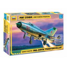 Model Kit letadlo 7202 -...