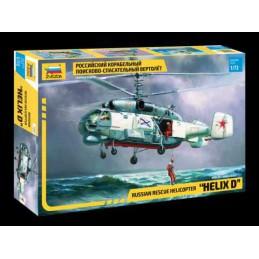 Model Kit vrtulník 7247 -...