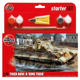Starter Set tank A55303 -...