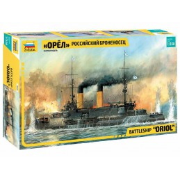 Model Kit loď 9029 -...