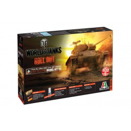 Model Kit World of Tanks...