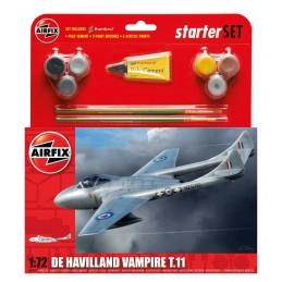 Starter Set letadlo A55204...
