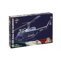 Model Kit vrtulník 2739 -...