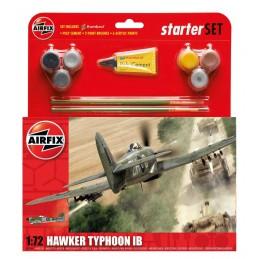 Starter Set letadlo A55208...