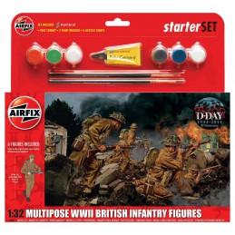 Starter Set figurky A55211...