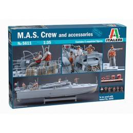 Model Kit figurky 5611 -...