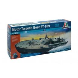 Model Kit loď 5613 - MOTOR...