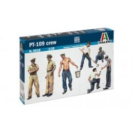 Model Kit figurky 5618 - PT...
