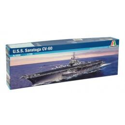 Model Kit loď 5520 - U.S.S....