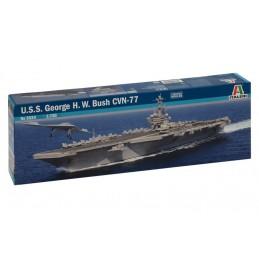 Model Kit loď 5534 - U.S.S....