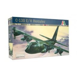 Model Kit letadlo 0015 -...