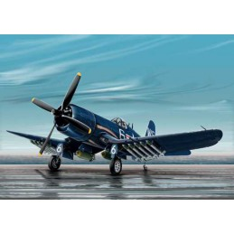 Model Kit letadlo 0062 -...