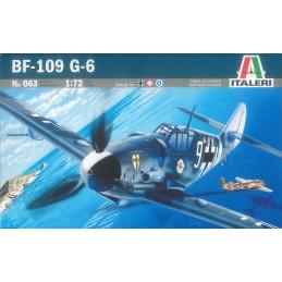 Model Kit letadlo 0063 -...