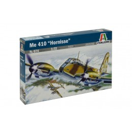 Model Kit letadlo 0074 - ME...