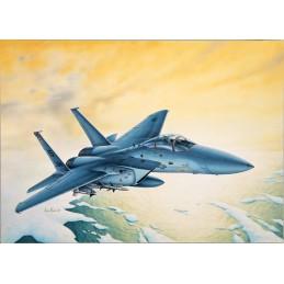 Model Kit letadlo 0169 -...