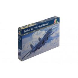 Model Kit letadlo 0197 -...