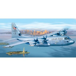 Model Kit letadlo PRM edice...