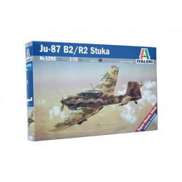 Model Kit letadlo 1292 -...