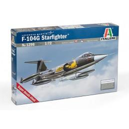 Model Kit letadlo 1296 -...