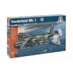 Model Kit letadlo 1302 -...