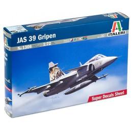 Model Kit letadlo 1306 -...