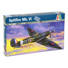 Model Kit letadlo 1307 -...