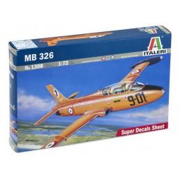 Model Kit letadlo 1308 - MB...