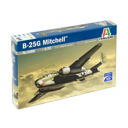 Model Kit letadlo 1309 -...