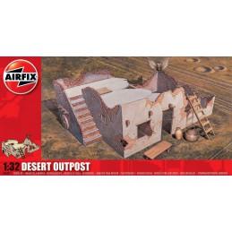 Classic Kit diorama A06381...