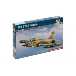 Model Kit letadlo 1334 - MB...