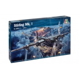 Model Kit letadlo 1335 -...
