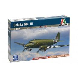 Model Kit letadlo 1338 -...