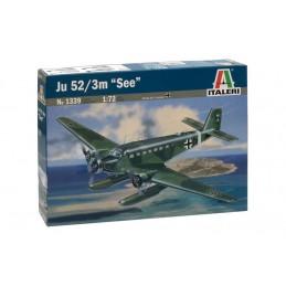 Model Kit letadlo 1339 - JU...