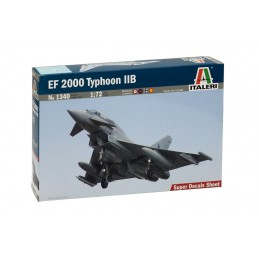 Model Kit letadlo 1340 - EF...